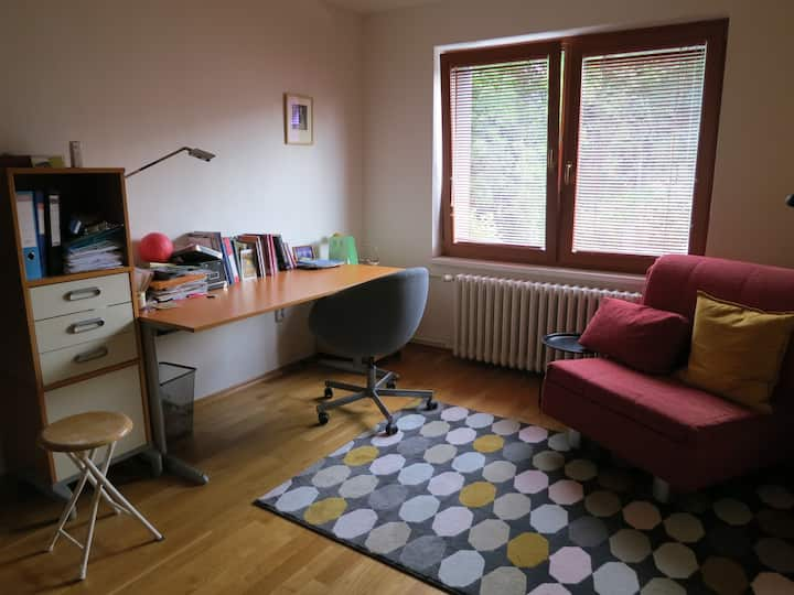 A Cozy Room