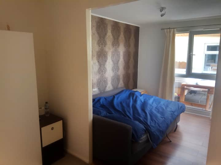 Affordable place in Northampton double room