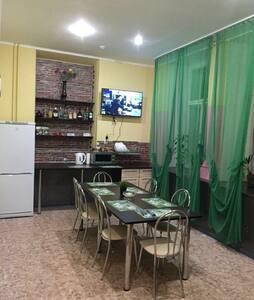 Двухместный номер в Хостеле - Ярославль - Bed & Breakfast