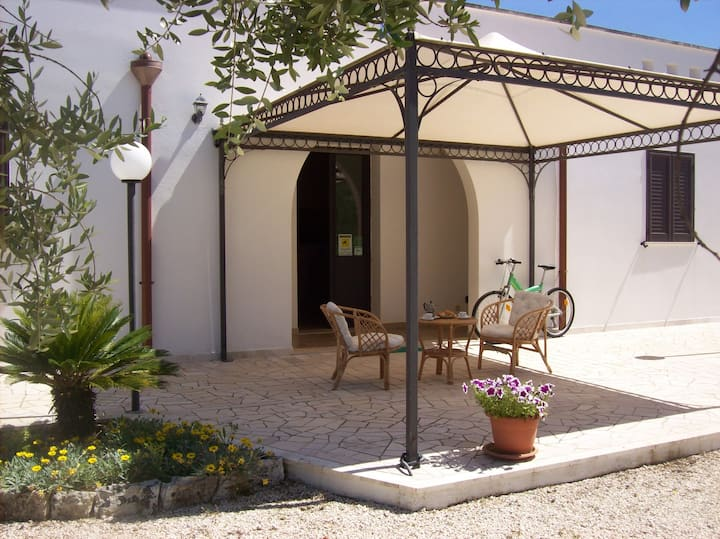 RELAX YOURSELF IN OTRANTO!