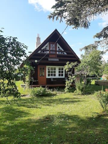 Papli Summerhouse/Guesthouse