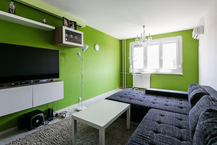renew flat 15 min to cinter
