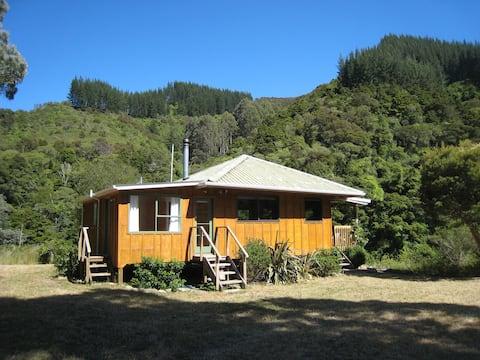 Riverside Cottage Tejada