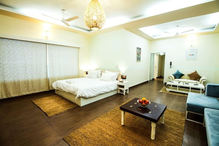 Anara Homes Mamma Mia Studio, GK II - Neu-Delhi - Wohnung