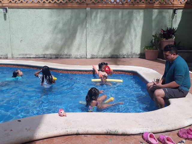 Casa Familiar en Cozumel