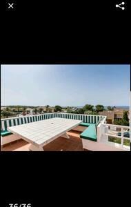 Villa Menorquina con vistas. - Villa