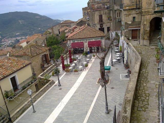 Casa Lilia - Castellabate - Apartamento