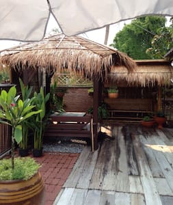 Eco-House in Nonthaburi - Tambon Bang Phai