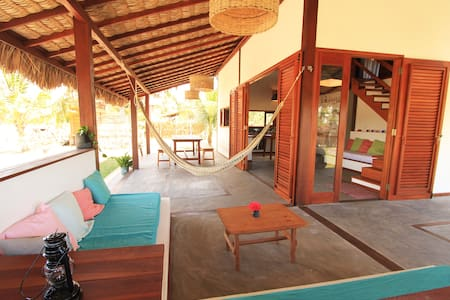 Casa Campo: complete disconnect in Atins !