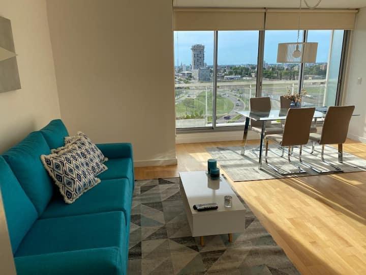 Espectacular Apartamento  en FORUM Puerto Norte