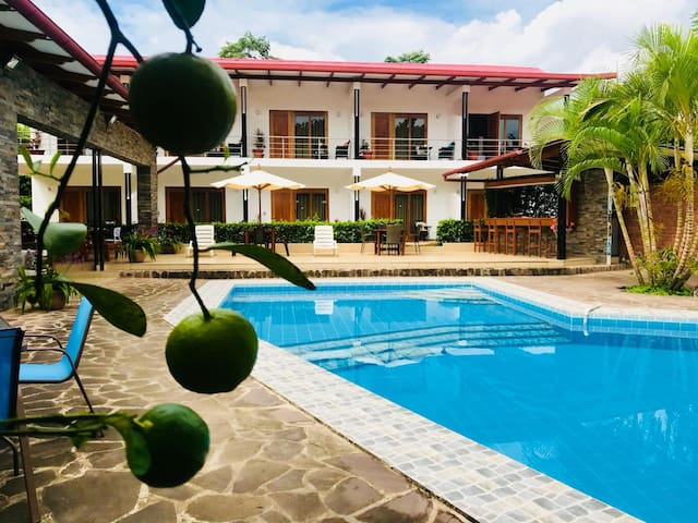 Colina de Montalva Hotel - Tarapoto
