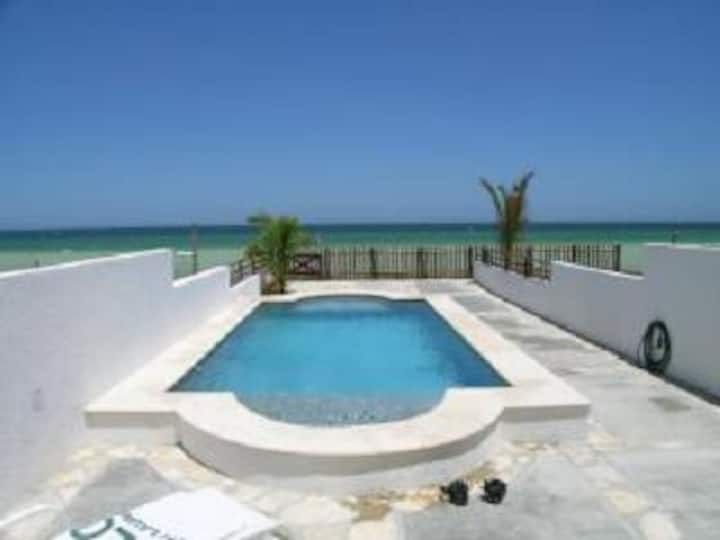 Villa Isla Negra