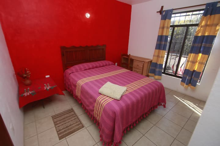 Beautiful Private Room 2.