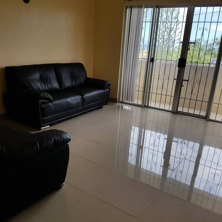 Newly renovated unit in the heart of Tumon Bay