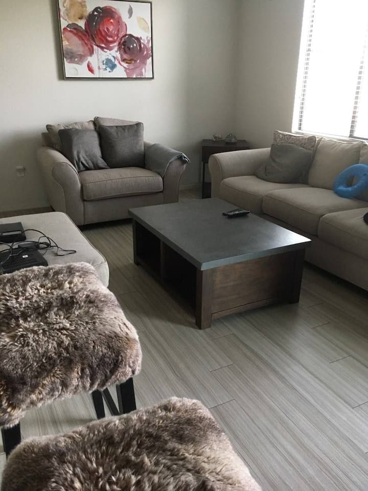 Beautiful vacation rental for Couple or Adult!