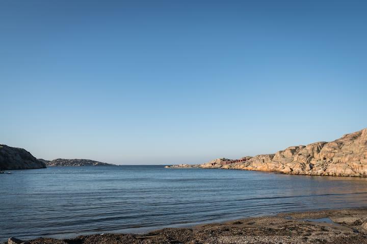SommarstugaTräleberg/Lysekil-Nära havet & City!