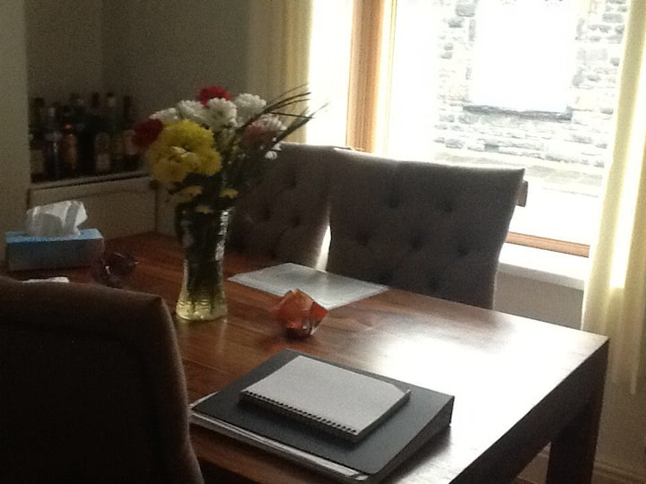 Rhondda Cynon Taff home
