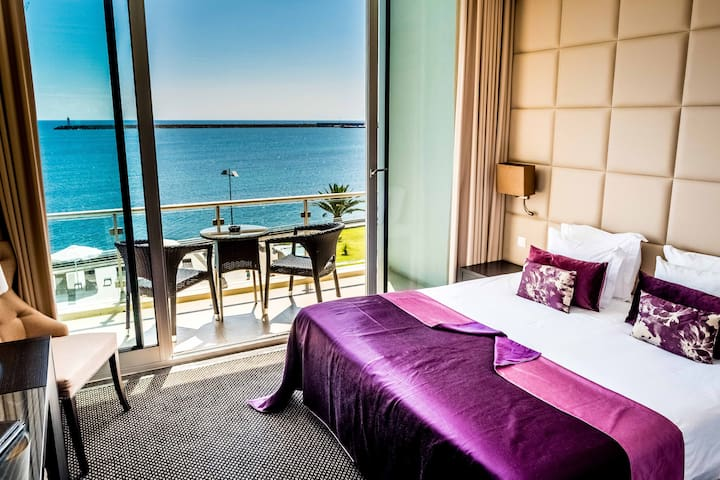 Atlântida Mar Hotel - Júnior Suite  Sea View