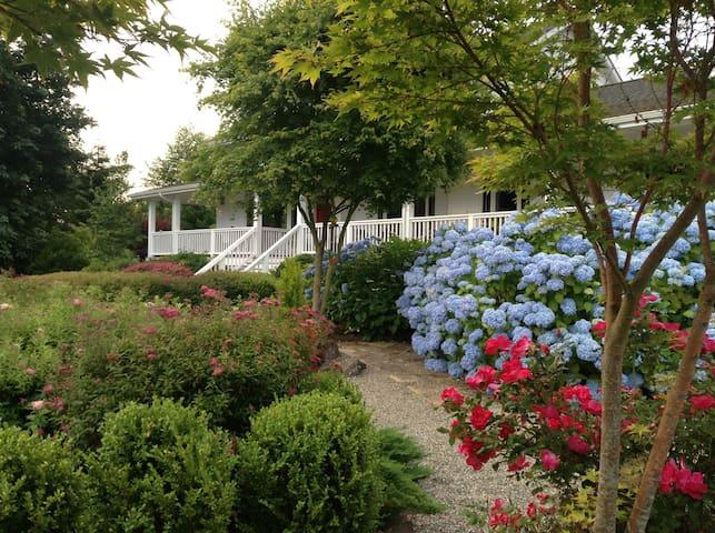 Green Gable Inn Resort Guest Quarters