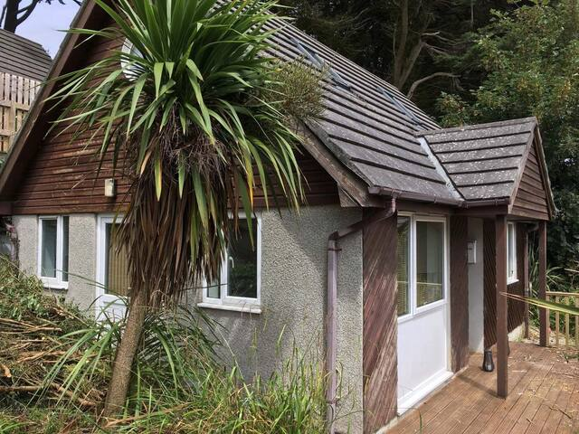 Porthtowan Beach House