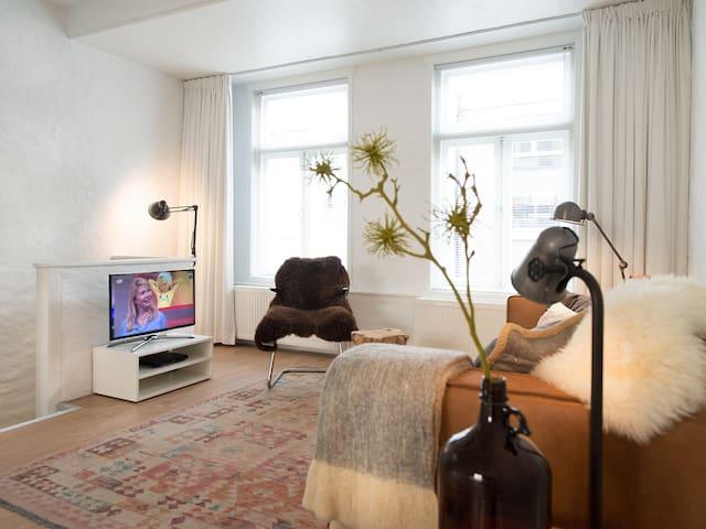 Bizstay Maziestraat - Den Haag - Apartmen