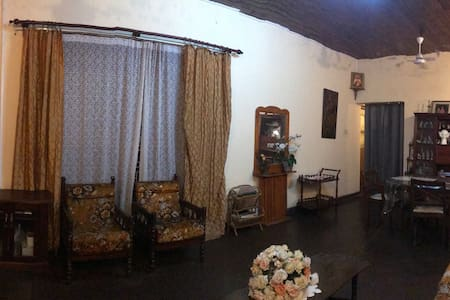 Cozy guest suite in Moratuwa