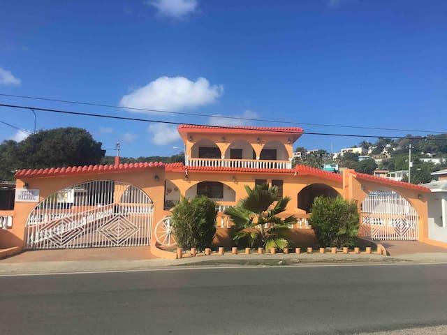 Villa Dilamil 2