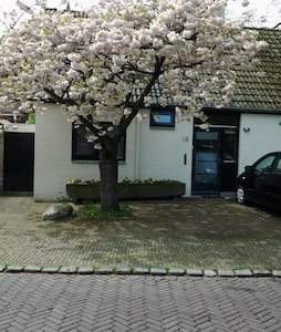 B&B On the Citywall of Oldenzaal - Oldenzaal - Daire