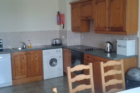 Atlantic Point Apartment, Bundoran - Bundoran