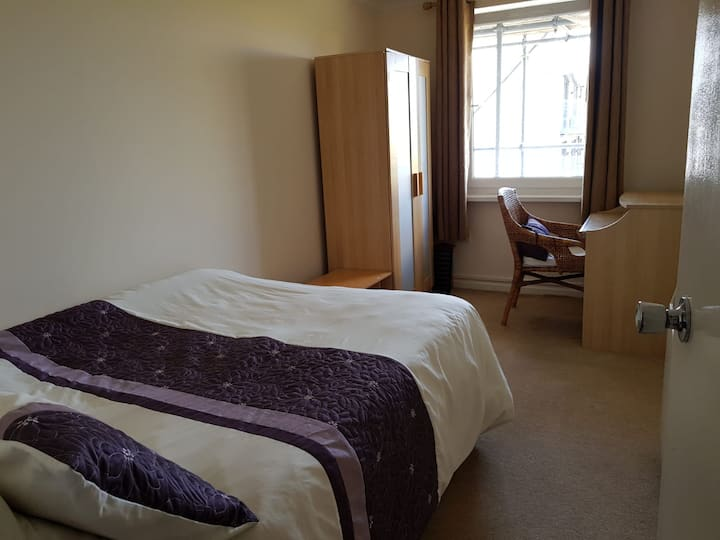 Double room for COUPLES and FEMALES room  3