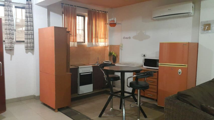 One Bedroom Furnished for Rent