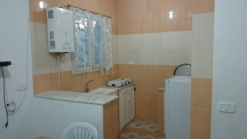 Khadra City : your next home - Borj Louizir - Apartment