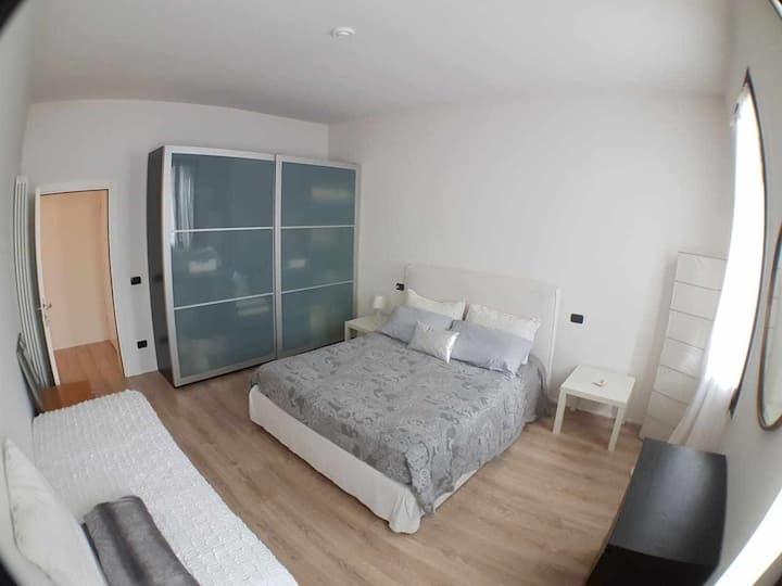 Ca' Marta, moderno appartamento in Venezia