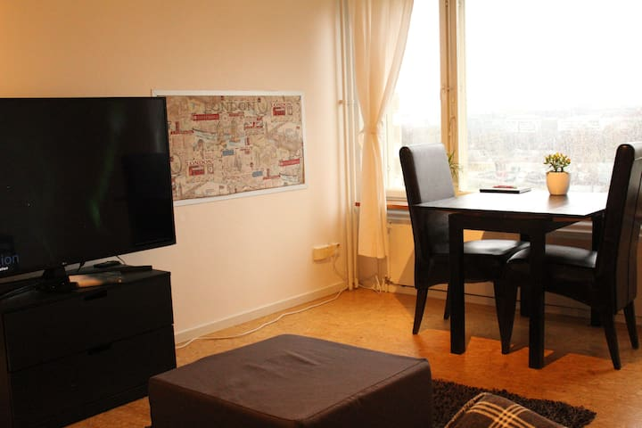 Hekallio Private room