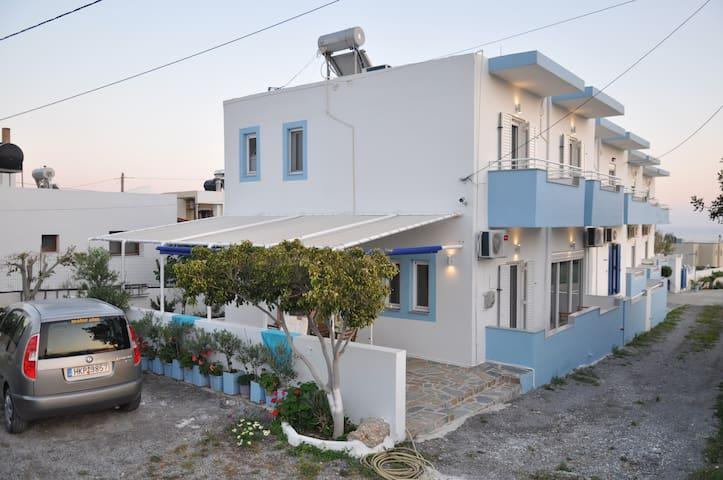 Helios Sea View apartment 1 - Lasithi - Apartament