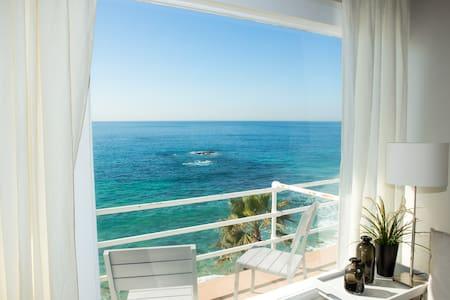 Laguna Beach Oceanfront Studio! - 라구나 비치(Laguna Beach)