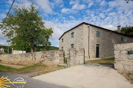 Habitación compartida en casa rural - Buditas -