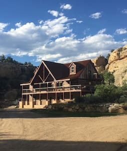 North Creek Retreat - Escalante  - Casa