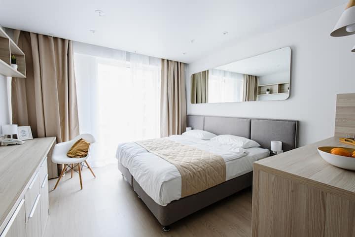 Апартаменты Standard