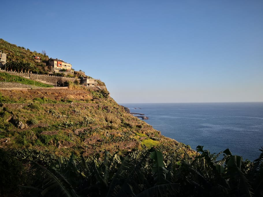 "Coast where "" Cabana"" is located"