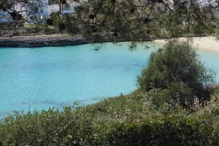 Frente al mar con mucha energia - Portocolom - Huoneisto