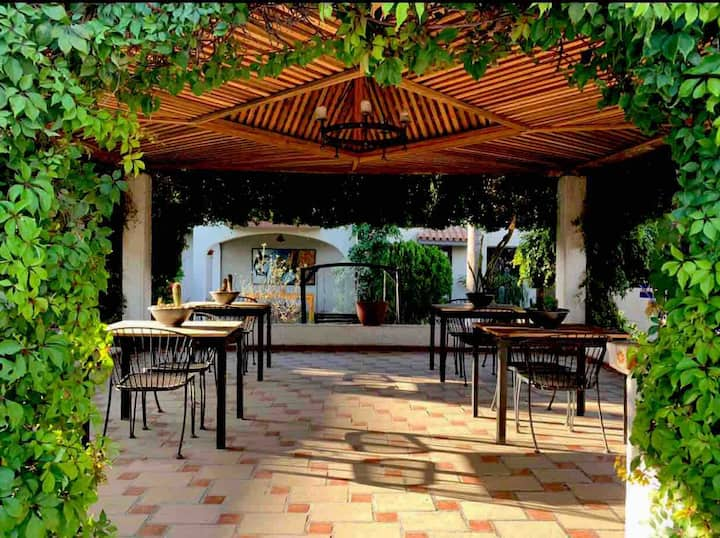Villa Ramon