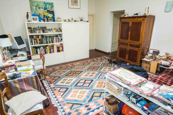 L'Appartamento dell'Antiquario