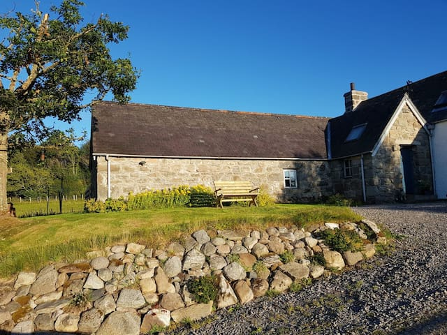 Jakels Rest (self catering annex)