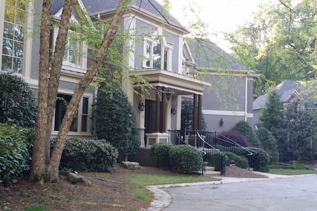 Separate Guest House in Prestigious Johns Creek - Duluth