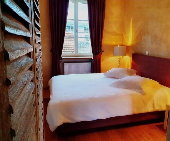 Studio meublé avec services hôteliers à la carte