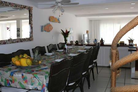Casa Condomínio Fechado - Angra dos Reis - House - 1