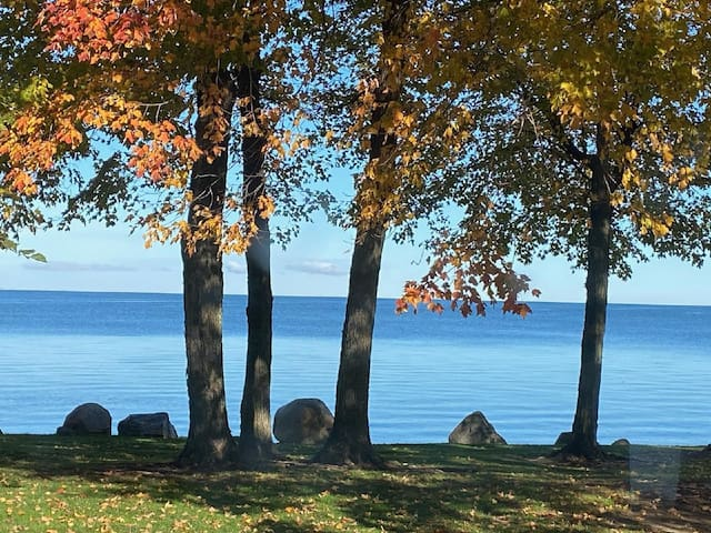 Everything Lake Mille Lacs has to offer @ Izatys!