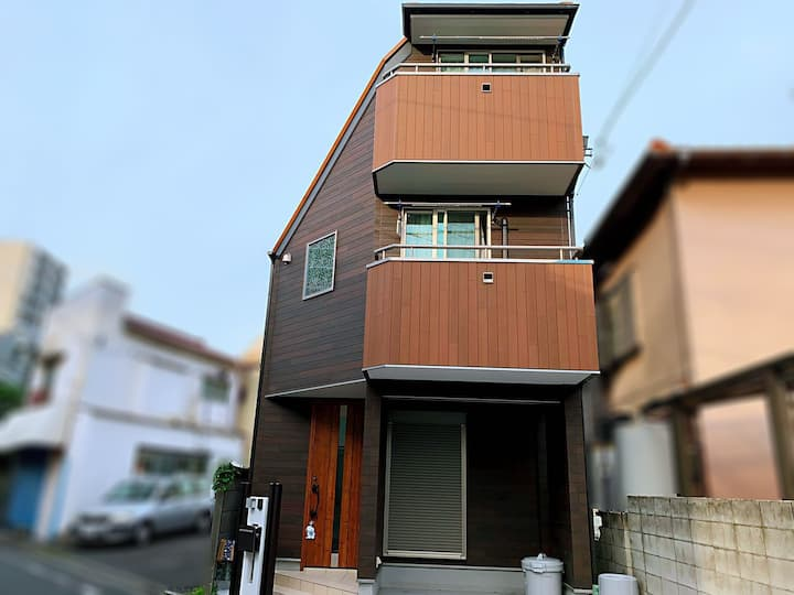 YAYA HOUSE