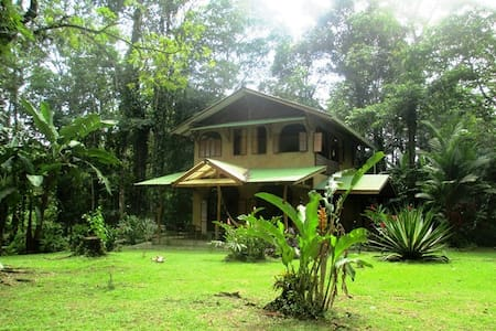 Jungle & Beach Paradise in Cocles - Cocles